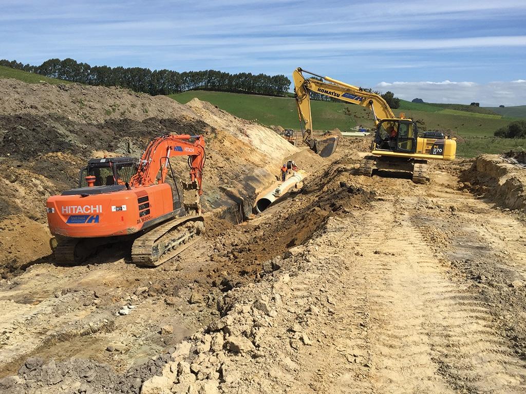North Otago Irrigation Company
