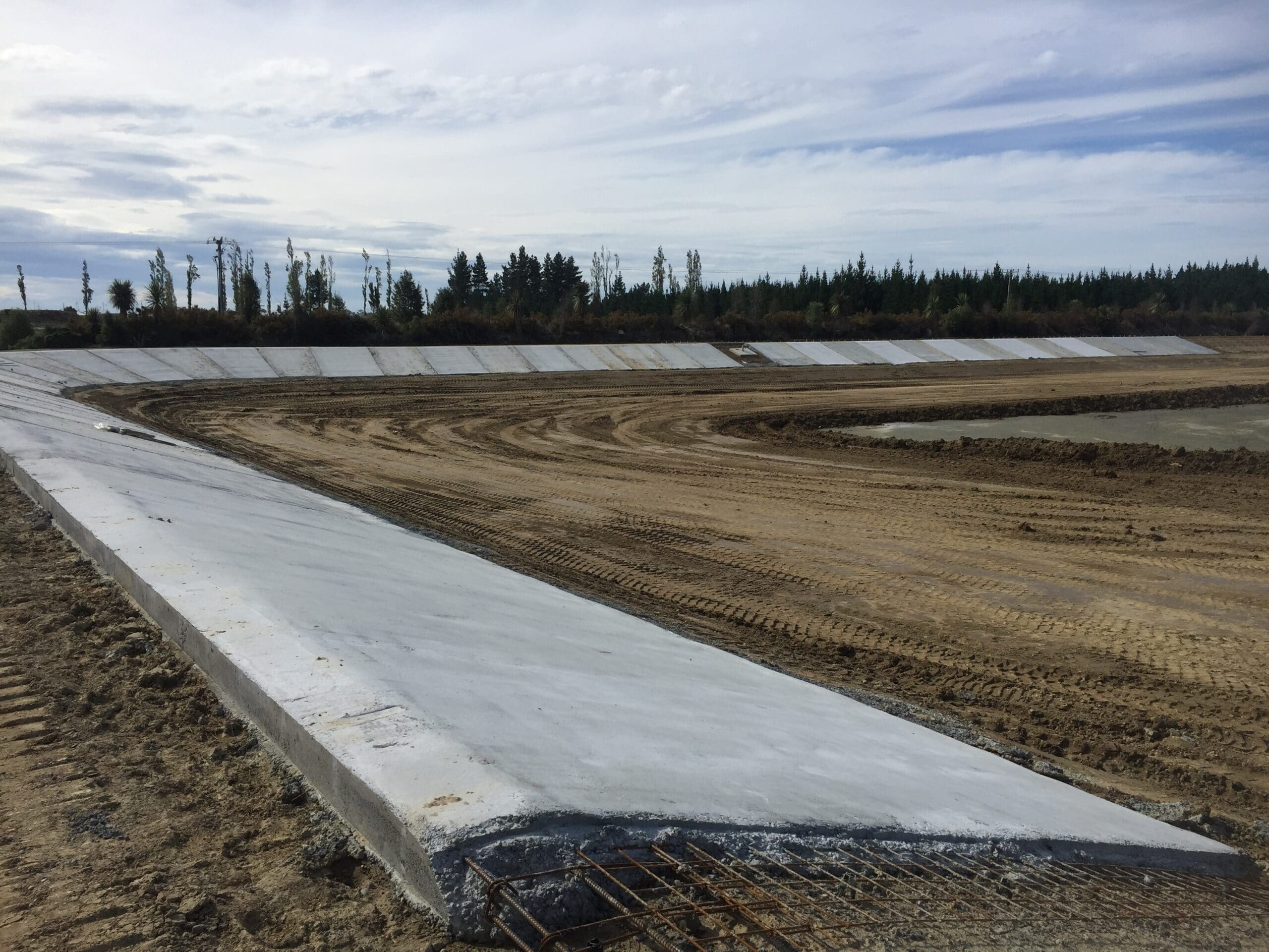 Woodend WWTP Expansion Project