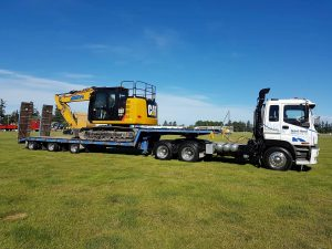 Granthoodcontracting transport4